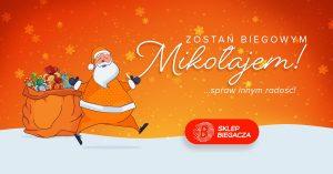 Zostań Biegowym Mikołajem – Katowice
