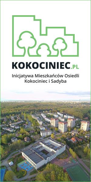 Kokociniec.pl - Inicjatywa Mieszkańców Osiedli Kokociniec i Sadyba
