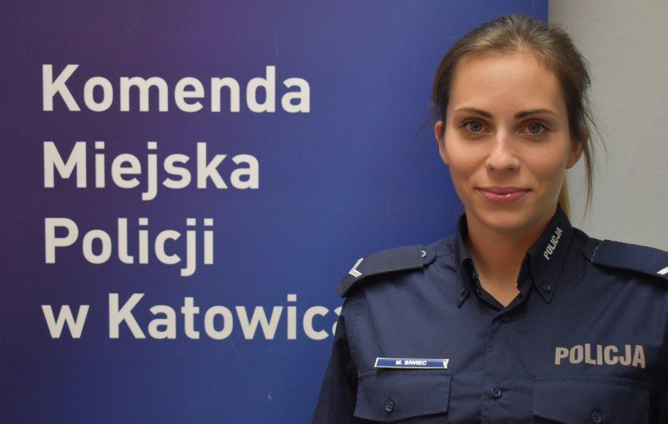 Sierżant Monika Siwiec