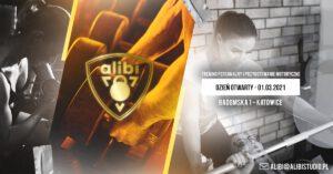 Dzień otwarty w Alibi Studio!