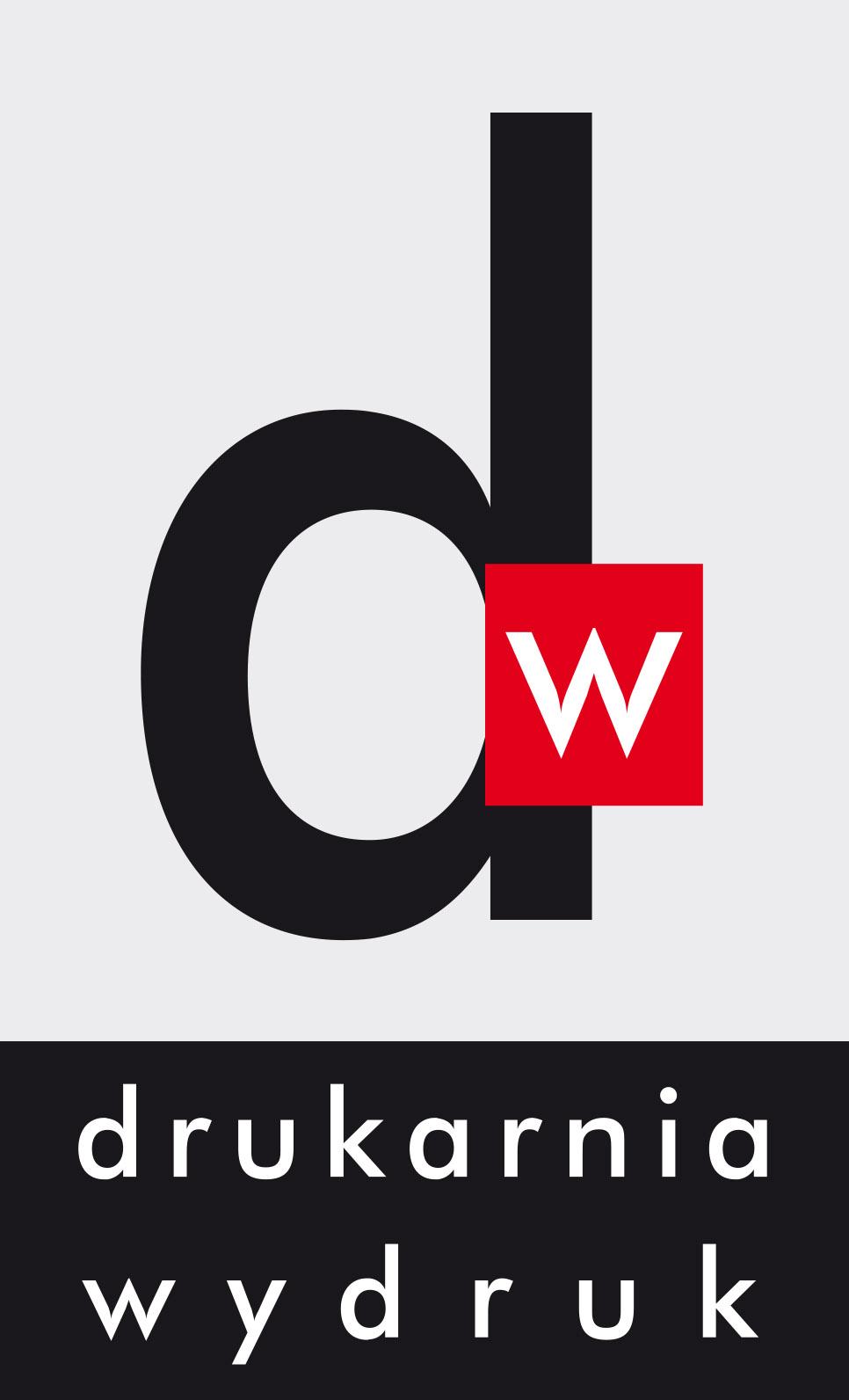 Drukarnia Wydruk Logo