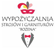 """Wypożyczalnia Strojów i Garniturów """"Bożena"""""""