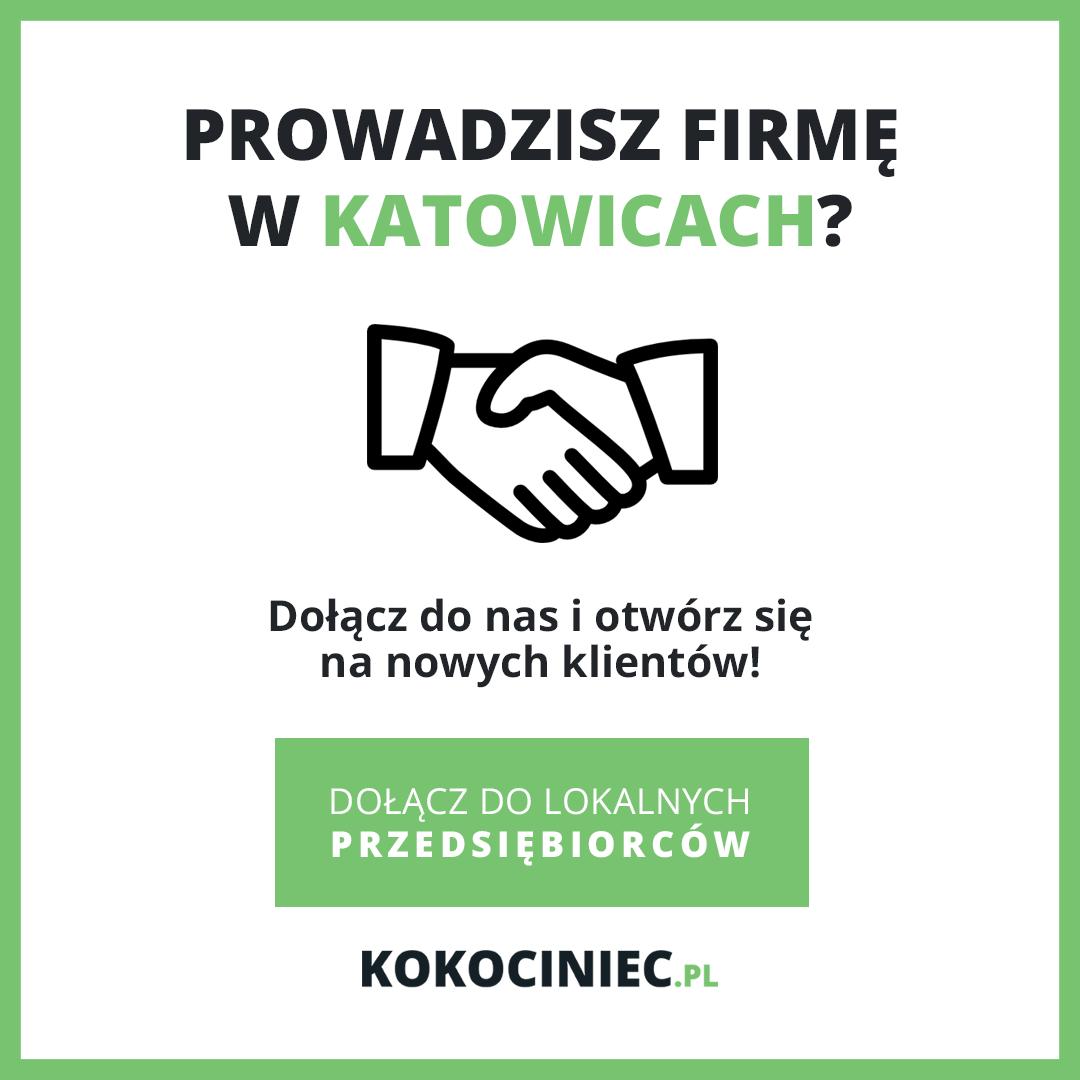Dołącz do lokalnych przedsiębiorców