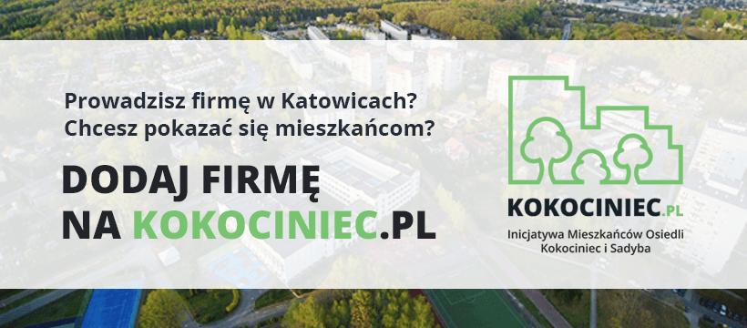 Dodaj firmę na kokociniec.pl